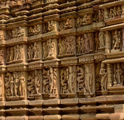 Touristy things to do in Khajuraho