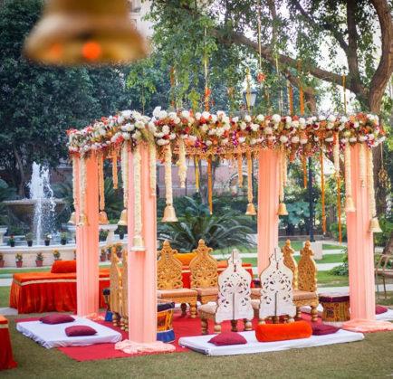 A Destination For Destination Wedding